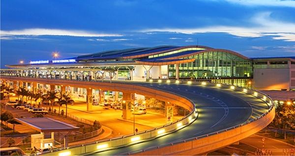 Khởi công xây nhà ga quốc tế 3.500 tỷ ở sân bay Đà Nẵng